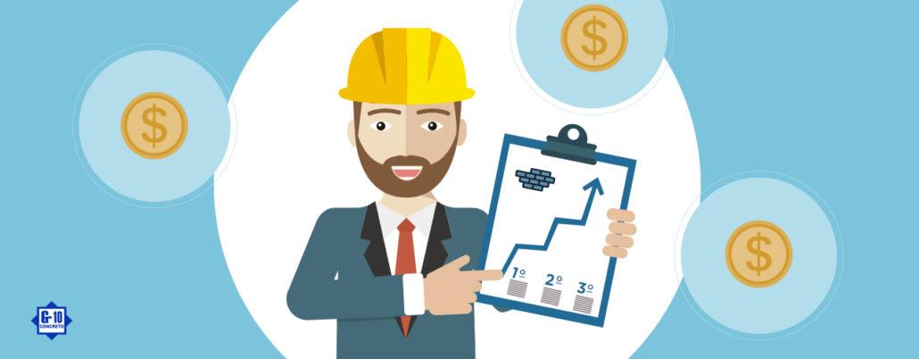Três passos para assegurar seu investimento na construção civil