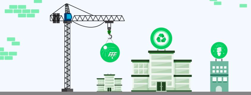 Sustentabilidade na construção civil – Como praticar