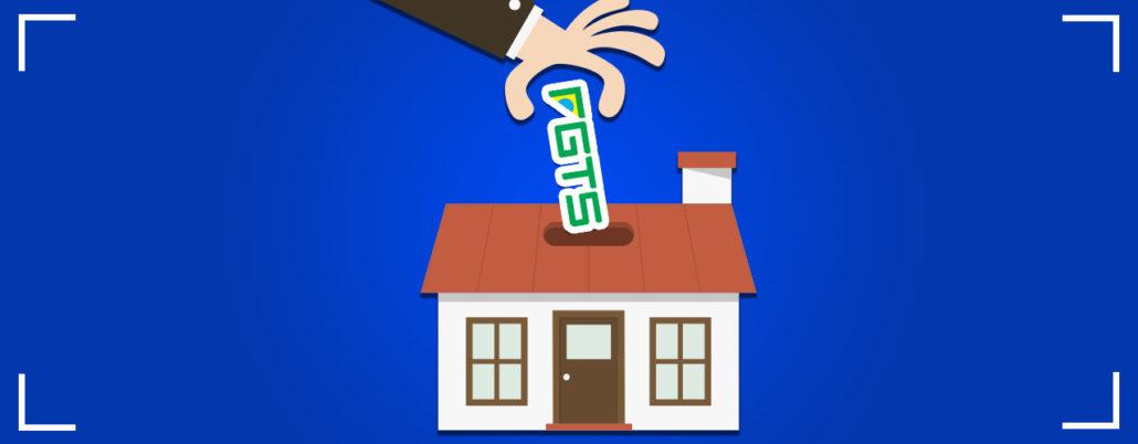 Usando o FGTS para comprar ou construir sua casa